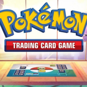 Pokemon Play Night at Two Pair Collectibles