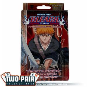 Bleach Trading Card Game Starter Deck